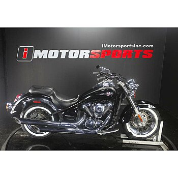 2011 Kawasaki Vulcan 900 for sale 200675219