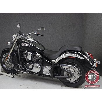 2011 Kawasaki Vulcan 900 for sale 200800963
