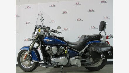 2011 Kawasaki Vulcan 900 for sale 200915593