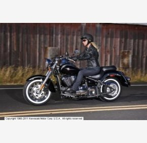 2011 Kawasaki Vulcan 900 for sale 200917628