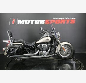 2011 Kawasaki Vulcan 900 for sale 200924823