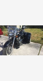2011 Kawasaki Vulcan 900 for sale 200934053
