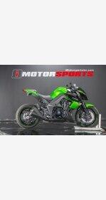 2011 Kawasaki Z1000 for sale 200815576