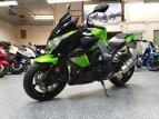 2011 Kawasaki Z1000 for sale 200844959