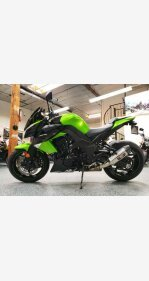 2011 Kawasaki Z1000 for sale 200844959