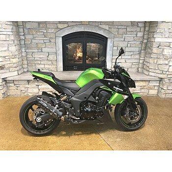 2011 Kawasaki Z1000 for sale 200903464