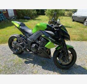 2011 Kawasaki Z1000 for sale 200938741
