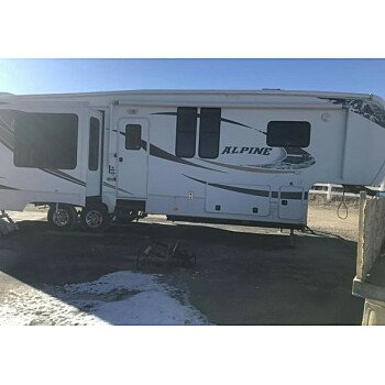 2011 Keystone Alpine for sale 300187655