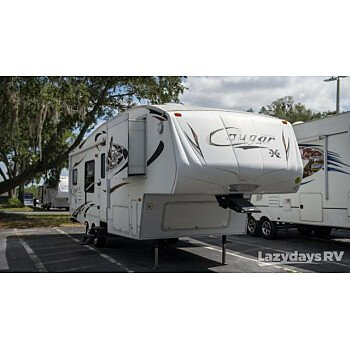 2011 Keystone Cougar for sale 300234137