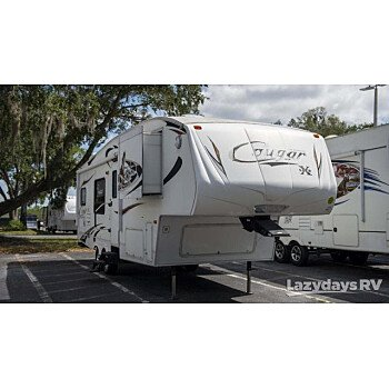 2011 Keystone Cougar for sale 300239025