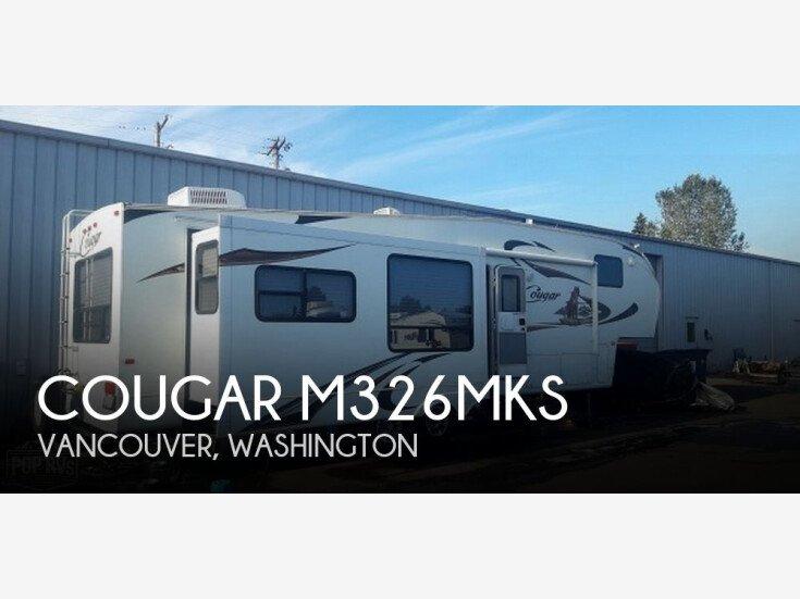 2011 Keystone Cougar for sale 300266846