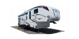 2011 Keystone Fuzion 383 specifications
