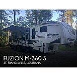 2011 Keystone Fuzion for sale 300240881