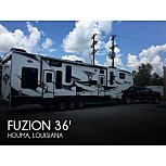 2011 Keystone Fuzion for sale 300249493