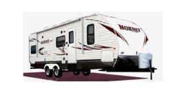 2011 Keystone Hornet 28BHS specifications