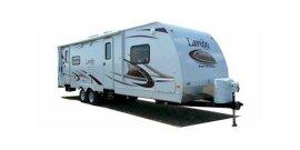 2011 Keystone Laredo 296RE specifications
