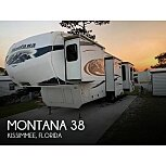 2011 Keystone Montana for sale 300205616