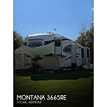 2011 Keystone Montana for sale 300300302