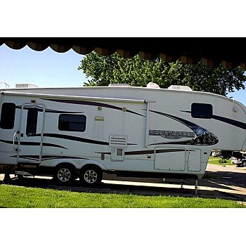 2011 Keystone Mountaineer Hickory for sale 300176975