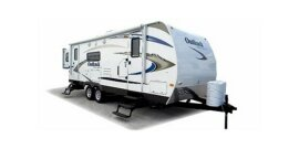 2011 Keystone Outback 268RL specifications