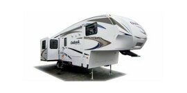 2011 Keystone Outback 282FE specifications