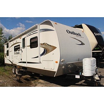 2011 Keystone Outback for sale 300255049
