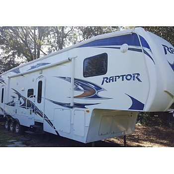 2011 Keystone Raptor for sale 300160423