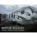 2011 Keystone Raptor for sale 300280434