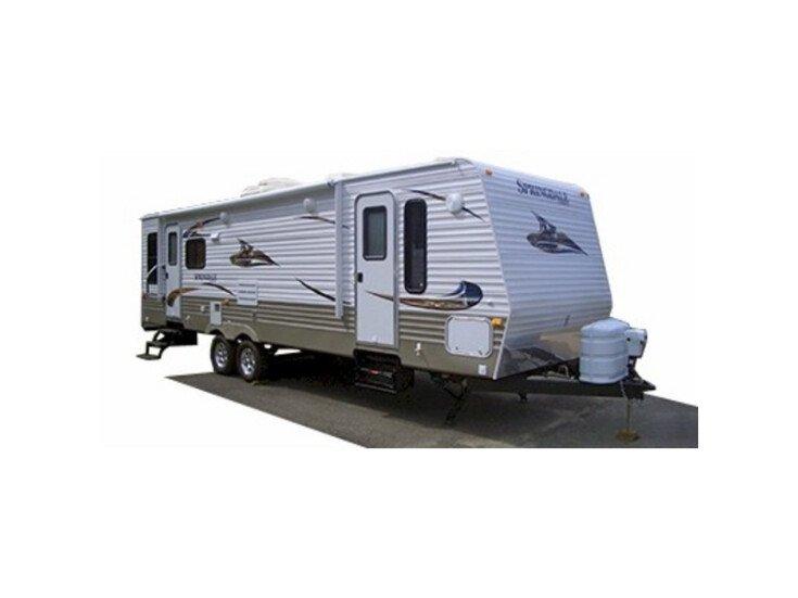 2011 Keystone Springdale 293RK-SSR specifications