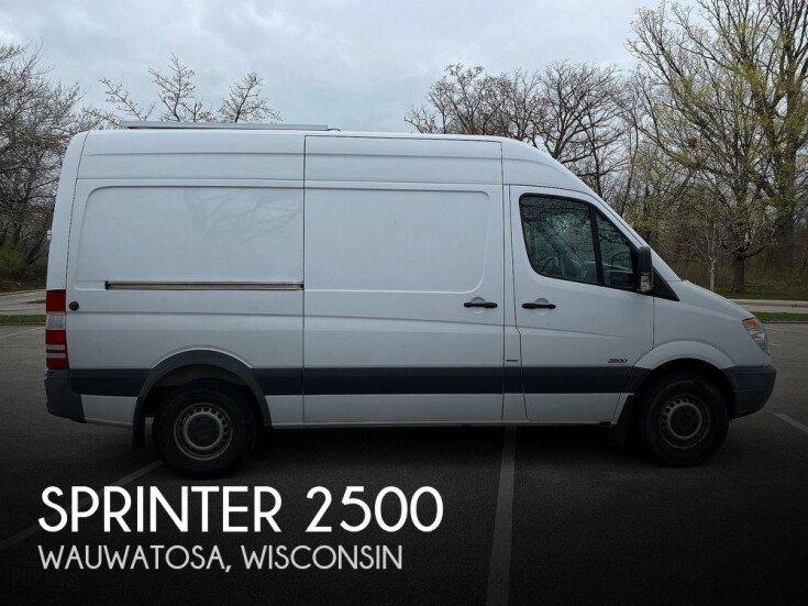 2011 Keystone Sprinter for sale 300317679