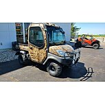 2011 Kubota RTV1100 for sale 201076983