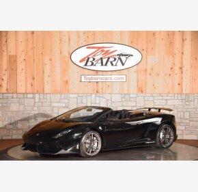 2011 Lamborghini Gallardo for sale 101437638