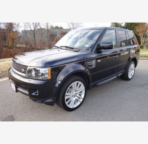 2011 Land Rover Range Rover Sport HSE LUX for sale 101248625