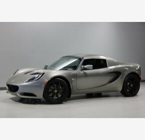2011 Lotus Elise for sale 101314604