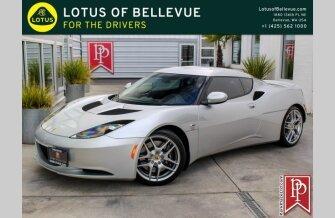 2011 Lotus Evora 2+2 for sale 101292175