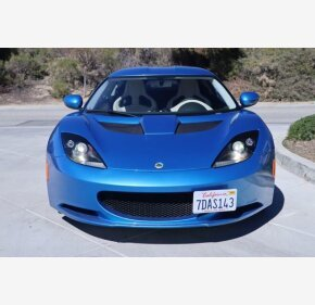 2011 Lotus Evora for sale 101460567
