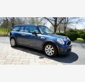 2011 MINI Cooper Clubman S for sale 101331976
