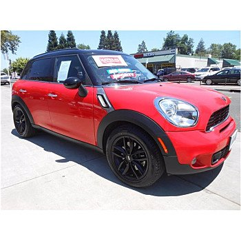 2011 MINI Cooper Countryman for sale 101338642