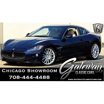 2011 Maserati GranTurismo S Coupe for sale 101183141