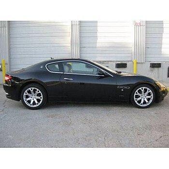 2011 Maserati GranTurismo for sale 101586760