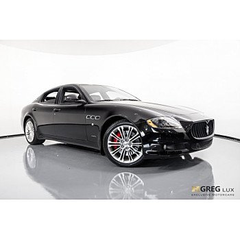 2011 Maserati Quattroporte S for sale 101155699