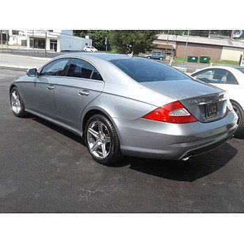 2011 Mercedes-Benz CLS550 for sale 101395794