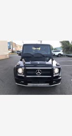 2011 Mercedes-Benz G55 AMG for sale 101384795