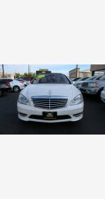 2011 Mercedes-Benz S550 for sale 101324961