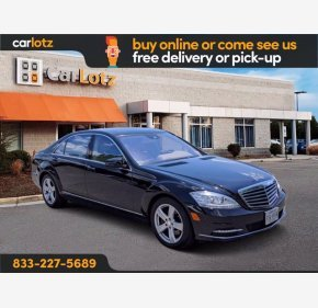 2011 Mercedes-Benz S550 for sale 101355817