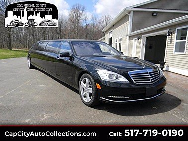2011 Mercedes-Benz S550 for sale 101487430