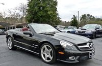 2011 Mercedes-Benz SL550 for sale 101090311