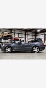 2011 Mercedes-Benz SL550 for sale 101456086