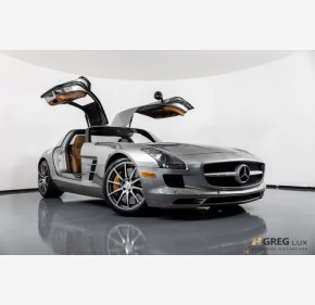 2011 Mercedes-Benz SLS AMG Coupe for sale 101111581