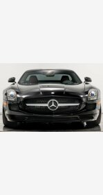 2011 Mercedes-Benz SLS AMG Coupe for sale 101217051